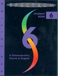 Spectrum 6: A Communicative Course in English, Level 6 Workbook