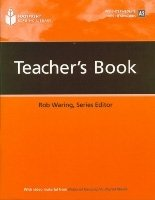 FOOTPRINT READERS LIBRARY Level 800 TEACHER´S BOOK
