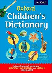 Oxford Children´s Dictionary 2015 Edition