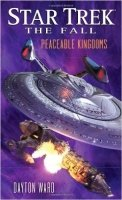 The Fall: Peaceable Kingdoms (Star Trek)