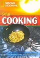 FOOTPRINT READERS LIBRARY Level 1600 - SOLAR COOKING + MultiDVD Pack