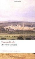 JUDE THE OBSCURE (Oxford World´s Classics New Edition)