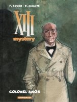 Bd, XIII Mystery: Colonel Amos (Tome 4)