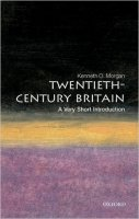 VSI 20th Century Britain