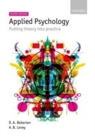 Applied Psychology, 2nd ed.