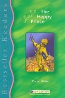 BESTSELLER READERS 1: THE HAPPY PRINCE + AUDIO CD PACK