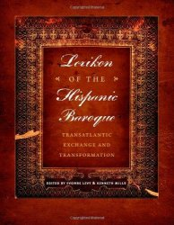 Lexikon of the Hispanic Baroque