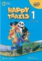HAPPY TRAILS 1 INTERACTIVE WHITEBOARD CD-ROM