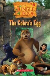 The Jungle Book: The Cobra's Egg - Level 1
