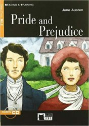 Pride and Prejudice + CD - neuveden
