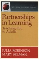 Partnerships in Learning Teaching ESL to Adults