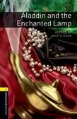 Oxford Bookworms Library New Edition 1 Aladdin and the Enchanted Lamp OLB eBook + Audio
