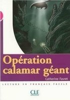 MeS-3*OPERATION CALAMAR GEANT