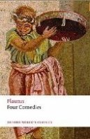 FOUR COMEDIES (Oxford World´s Classics New Edition)