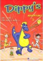 DIPPY´S ADVENTURES 2 AUDIO CDs /2/