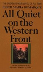 All Quiet on the Western Front - Erich Maria neuveden