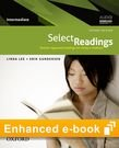 Select Readings Second Edition Intermediate Student's eBook (Oxford Learner's Bookshelf)