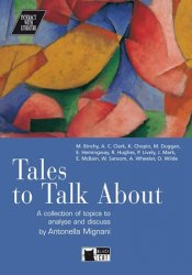 Tales To Talk About + CD