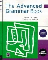 THE ADVANCED GRAMMAR 2nd Edition BOOK