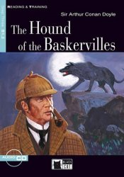 Hound of the Baskervilles + CD - neuveden