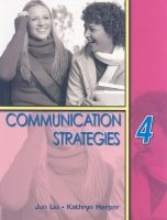 COMMUNICATION STRATEGIES Second Edition 4 STUDENT´S BOOK