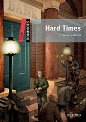 Dominoes Three - Hard Times with Audio Mp3 Pack 2nd ed. - Charles Dickens