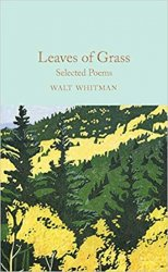 Leaves of Grass : Selected Poems - Whitman Walt
