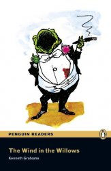 Penguin Reader 2 Wind in the Willows + MP3 Audio CD