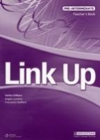 LINK UP PRE-INTERMEDIATE TEACHER´S BOOK