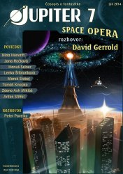 Jupiter 7 - Space opera - Rogerbooks [E-kniha]