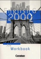 ENGLISH G 2000 WORKBOOK