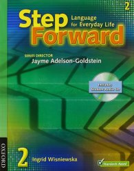 Step Forward 2 Student´s Book with Audio CD