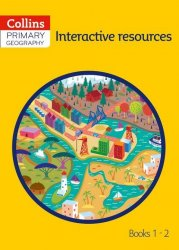 Collins Primary Geography Resources CD 1 (Primary Geography)