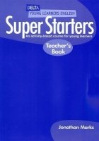 DELTA YOUNG LEARNERS ENGLISH: SUPER STARTERS TEACHER´S BOOK