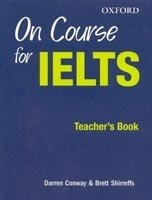 ON COURSE FOR IELTS TEACHER´S BOOK