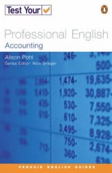 Test Your Professional English - Accounting