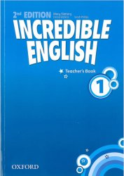 Incredible English 1 Teacher´s Book (2nd) - Mary Slattery