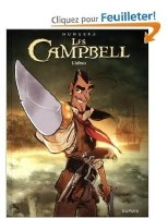 BD Les Campbell 1: Inferno