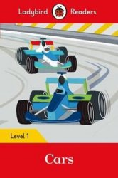 Cars - Ladybird Readers Level