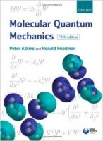 Molecular Quantum Mechanics 5th Ed.