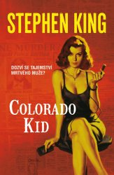 Colorado Kid - Stephen King [E-kniha]