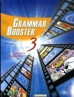 GRAMMAR BOOSTER 3 STUDENT´S BOOK + CD-ROM PACK
