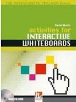 THE RESOURCEFUL TEACHER SERIES: ACTIVITIES FOR INTERACTIVE WHITEBOARDS + CD-ROM PACK
