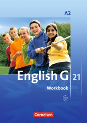 ENGLISH G 21 BAND 1 AUSGABE A WORKBOOK MIT CD
