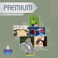 Premium C1 Level Coursebook