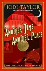 Another Time, Another Place - Jodi Taylor