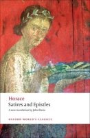 SATIRES AND EPISTLES (Oxford World´s Classics New Edition)