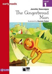 Black Cat Early Reads Level 1: the Gingerbread Man