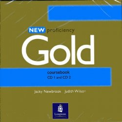 New Proficiency Gold - Class CD 1-2