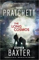 The Long Cosmos (Long Earth 5) HB
